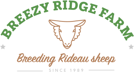 Breezy Ridge Farm logo